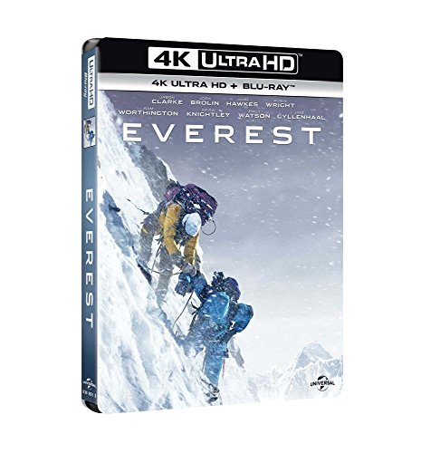 BRD4K EVEREST