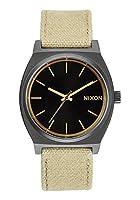 Nixon Time Teller -Spring 2017- Khaki / Camo de Nixon