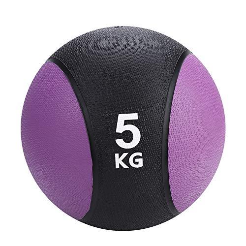 GOTOP - Balón Medicinal de Goma