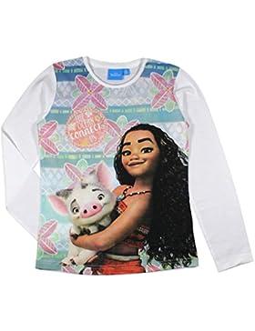 Vaiana - Camiseta mangas Largas - para niña - 12995
