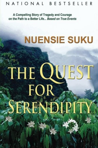 The Quest For Serendipity