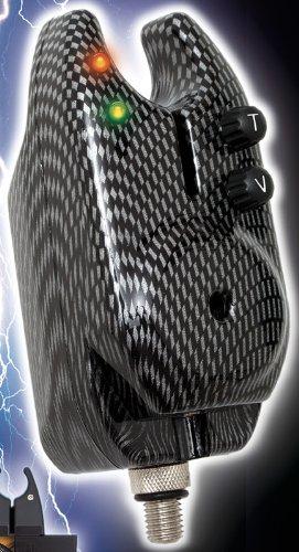 Behr Bißanzeiger Classic Carbon-Design2 Stück !!!!
