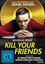 Kill Your Friends hier kaufen