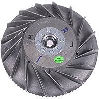 POLRAD Vespa PX con E. Starter para Vespa PX 125 m093 | Vespa PX 125