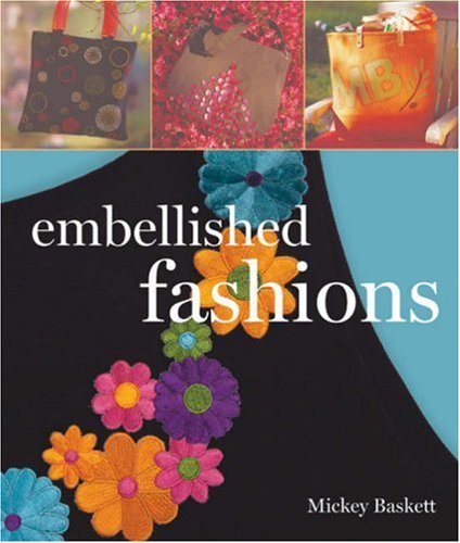 Embellished Fashions (Care Dress Bears Fancy)