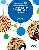 Iniciación a la Actividad Emprendedora y Empresarial. (Aprender es crecer en conexión) - 9788467852684
