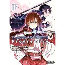Sword Art Online - Progressive Vol.2