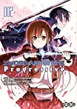 Sword Art Online - Progressive Vol.2