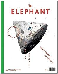 Elephant 2011: The Art & Visual Culture Magazine