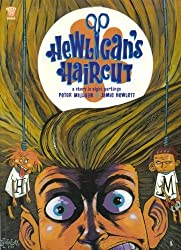 Hewligan's Haircut: A Story in Eight Partings by Peter Milligan (1991-07-25)