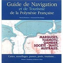 Guide de navigation et tourisme