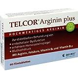 TELCOR ARGININ PLUS 60St 3104728