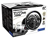 Thrustmaster T300 RS GT Edition (Lenkrad inkl. 3-Pedalset, Force Feedback, 270° - 1080°, Eco-System, PS4 / PS3 / PC) Test