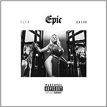 Epic (Ltd.Bundle/CD+T-Shirt Gr.L)