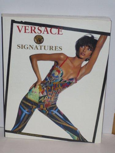 Versace Signatures