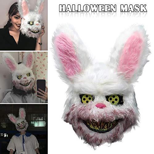 - Rabbit Halloween