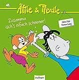Zusamma isch's oifach scheener!: Äffle & Pferdle (Kulthelden) - Heiko Volz