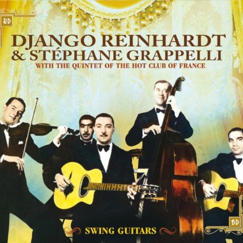 With The Quintet Of The Hot Club Of France