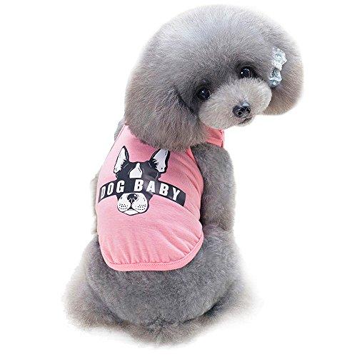 EUZeo_Haustierzubehör Beruhigungsweste für Hunde Hundemantel zur Angstbekämpfung Angst Geschirr Hund Dog Anxiety Shirt Dunkelblau