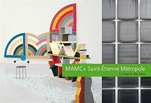 MAMC + Saint-Etienne Métropole