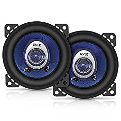 Pyle Pl42bl 4 Inch 180w Two Way Speaker