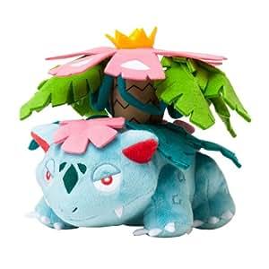 Pokemon center peluche mega florizarre jeux et - Mega florizarre ...