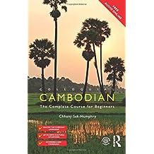 Colloquial Cambodian