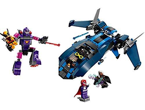 LEGO Super Heroes - Los X-Men vs. El Centinela