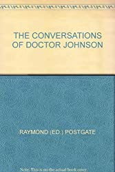 THE CONVERSATIONS OF DOCTOR JOHNSON