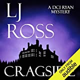 Best Mystery Audio Books - Cragside: The DCI Ryan Mysteries, Book 6 Review