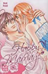 Happy Marriage ?! Edition simple Tome 4