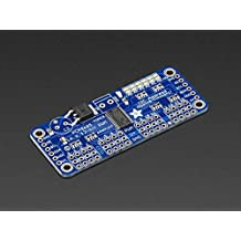 Adafruit (PID 815) 16-Channel 12-bit PWM/Servo Driver - I2C interface - PCA9685