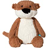 Manhattan Toy Adorables Tallulah Otter Stuffed Animal, 12""
