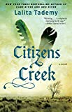 Front cover for the book Citizens Creek : a novel by Lalita Tademy