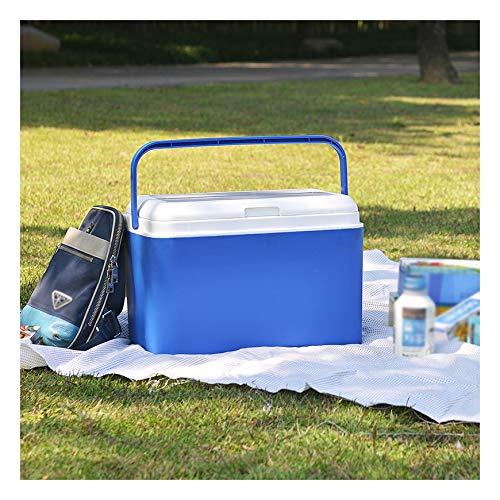 Preisvergleich Produktbild SHJIODFPK Auto Kühlschrank 13L Inkubator Heizung Und Kühlung Box,  Auto Nach Hause Mini Gefrierschrank Outdoor-Produkte 28-1A \ 5427