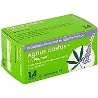 Agnus castus-1A Pharma 100 stk preisvergleich bei billige-tabletten.eu