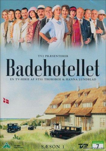Bild von Seaside Hotel (Season 1) - 2-DVD Set ( Badehotellet ) ( Sea side Hotel - Season One ) [ NON-USA FORMAT, PAL, Reg.2 Import - Denmark ]
