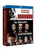 Coffret Gangster: Strictly Criminal + Les affranchis + Gangster...