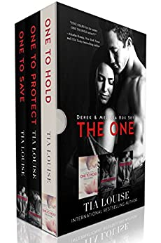 The One to Hold Boxed Set (Derek & Melissa): Three Full-Length, Red-Hot Military Romantic Suspense Novels by [Louise, Tia]