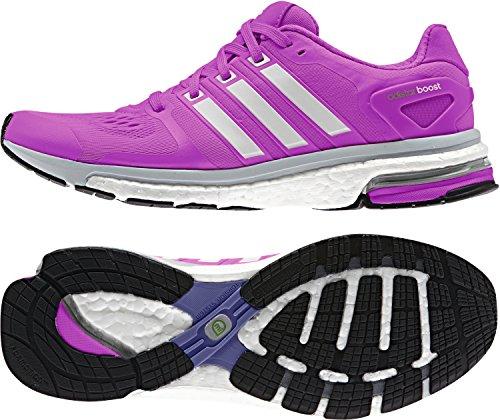 adidas adistar Boost ESM women LILA B26736 Grösse: 38 2/3 (Schuhe Adidas-womens Lila)