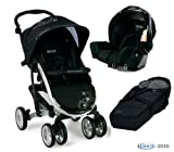 Graco Premium Quattro Tour SPORT Travel System-Shadow 2010