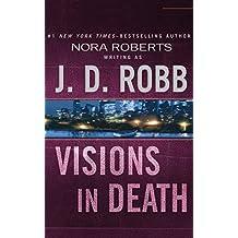 VISIONS IN DEATH LIB/E      9D