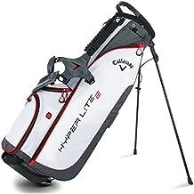 Callaway Hyper Lite 2 - Bolsa con trípode para golf
