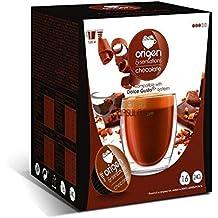 Cápsulas Dolce Gusto® Origen & Sensations - Chocolate - 16 unidades