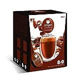 Cápsulas Dolce Gusto- Origen & Sensations - Chocolate - 16 unidades
