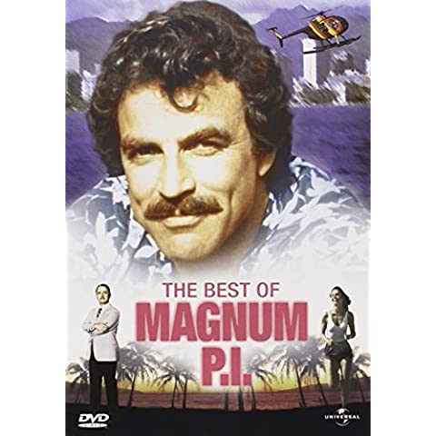Magnum P.I. - The Best Of