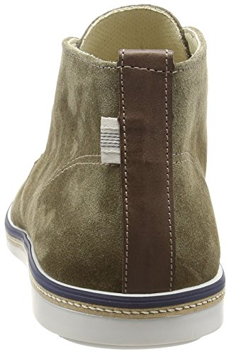 Lloyd Albany, Bottes Classiques homme Marron - Braun (MUD/CAFE 5)