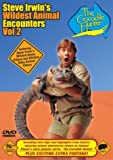 Steve Irwin's Wildest Animal Encounters - Vol. 2 [DVD] [2003] by Steve Irwinsteveirwin