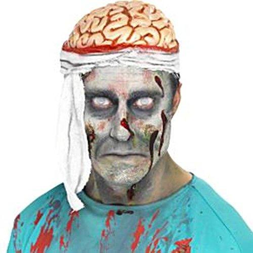 hirn Kostüm Hut (Gehirn Hut Kostüm)