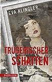 Trügerischer Schatten: Baden-Krimi (Maren Mainhardt ermittelt)